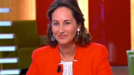 Ségolène Royal a pardonné à Valérie Trierweiler, mais n'oublie pas le tweet