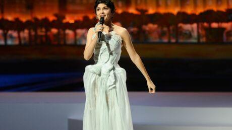 L'étonnante histoire de la robe portée par Audrey Tautou à la cérémonie d'ouverture
