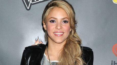 Shakira arrête de The Voice pour son fils