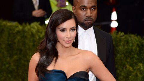 Kim Kardashian et Kanye West se marieront finalement dans un fort en Italie