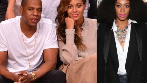 Solange Knowles et Jay-Z brisent le silence après la bagarre de l'ascenseur