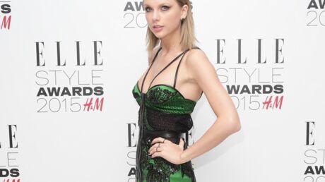 DIAPO: Taylor Swift ajoute Cindy Crawford au casting de folie de son prochain clip!