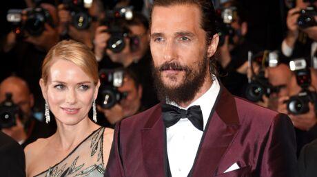 DIAPO Cannes 2015: Matthew McConaughey, Naomi Watts au sommet du chic, l'audace de Sophie Marceau