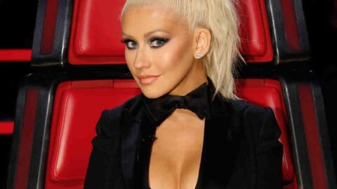 Christina Aguilera en duo avec Whitney Houston le 26 mai prochain