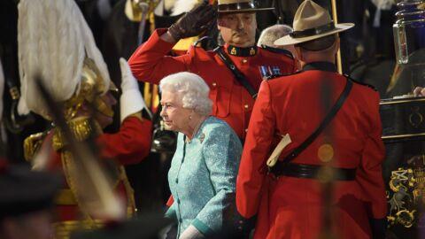 PHOTOS Les 90 ans de la reine Elizabeth II au château de Windsor
