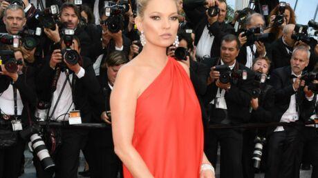 DIAPO Cannes 2016: Kate Moss, Toni Garrn et Sonia Rolland sublimes pour la montée des marches du film Loving