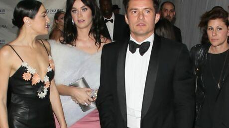 PHOTOS: Katy Perry et Orlando Bloom, plus amoureux que jamais, à Cannes