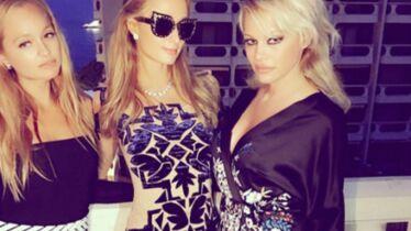 «Une nuit fun à Cannes»