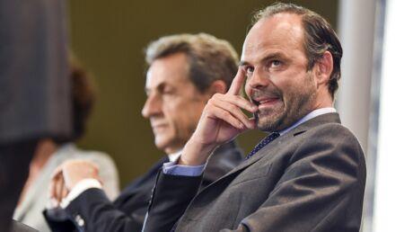 Le jour où Edouard Philippe et Nicolas Sarkozy ont «failli en venir aux mains»