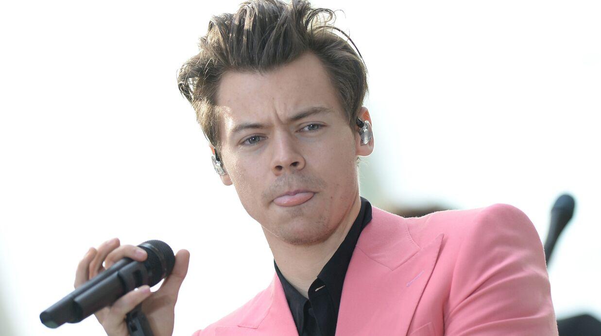Harry Styles: le chanteur se confie sur sa sexualité