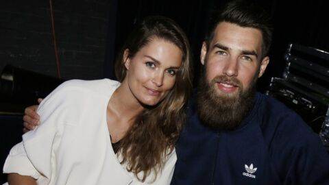 PHOTO Jeny Priez enceinte: l'animatrice et le handballeur Luka Karabatic vont être parents
