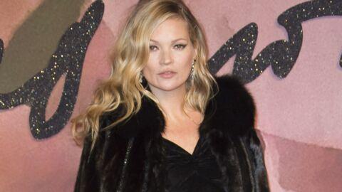 Kate Moss se lance dans la création de bijoux