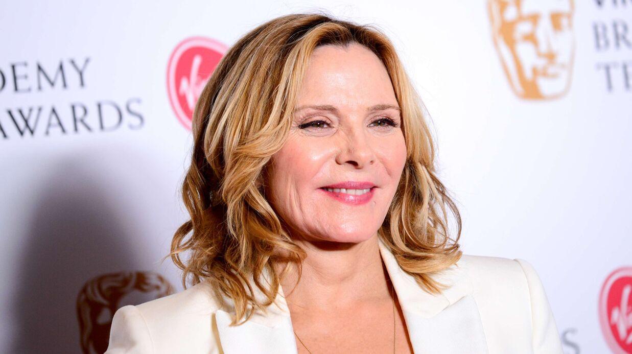Kim Cattrall se plaint du jeunisme à Hollywood: «Je ne suis pas prête à jouer quelqu'un de grotesque»