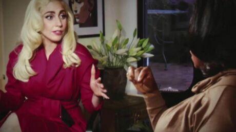 Lady Gaga ne donnera plus d'interview