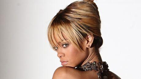 Pour Rihanna, Chris Brown est le chanteur «le plus hot»