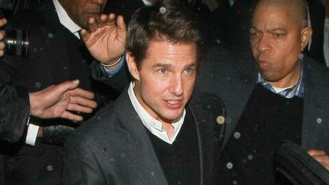 Tom Cruise: avec Cher?!
