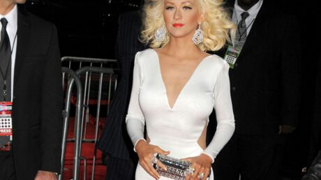 Christina Aguilera veut rester mince durant sa grossesse