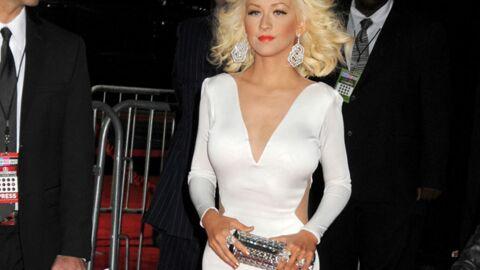 Christina Aguilera veut rester mince durant sa grossesse