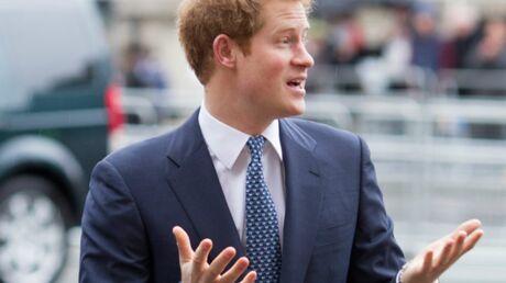 Un faux Prince Harry arnaque un petit artisan via Facebook
