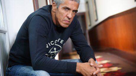 Samy Naceri assure qu'il ne s'est pas battu avec son ex-compagne