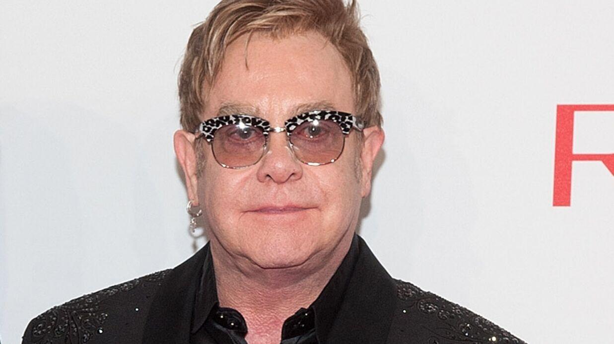 Furax, Elton John boycotte Dolce & Gabbana pour défendre les bébés conçus in vitro