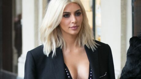 Kim Kardashian envisage d'avoir recours à une mère porteuse