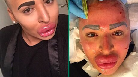PHOTO Jordan James Parke : le fan de Kim Kardashian encore plus flippant