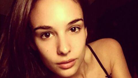 Jade Leboeuf et sa photo topless: «Je n'ai rien à cacher»