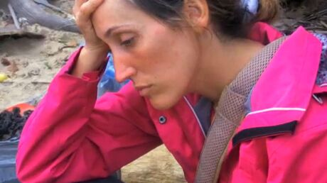 The Island 2: épuisement, maladie, dépression… Carole explique pourquoi elle a quitté l'île