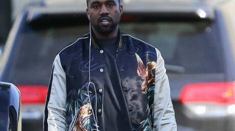Kanye West annule une course en Uber et se fait raccompagner par des paparazzis