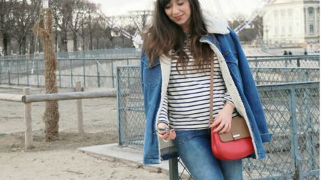 Les conseils de Marieluvpink: le retour du jean flare