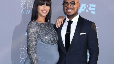 PHOTO Ne-Yo papa: sa femme Crystal vient d'accoucher d'un petit garçon