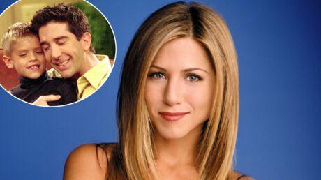 Friends: l'acteur qui jouait Ben, le fils de Ross, avoue qu'il était fou amoureux de Jennifer Aniston