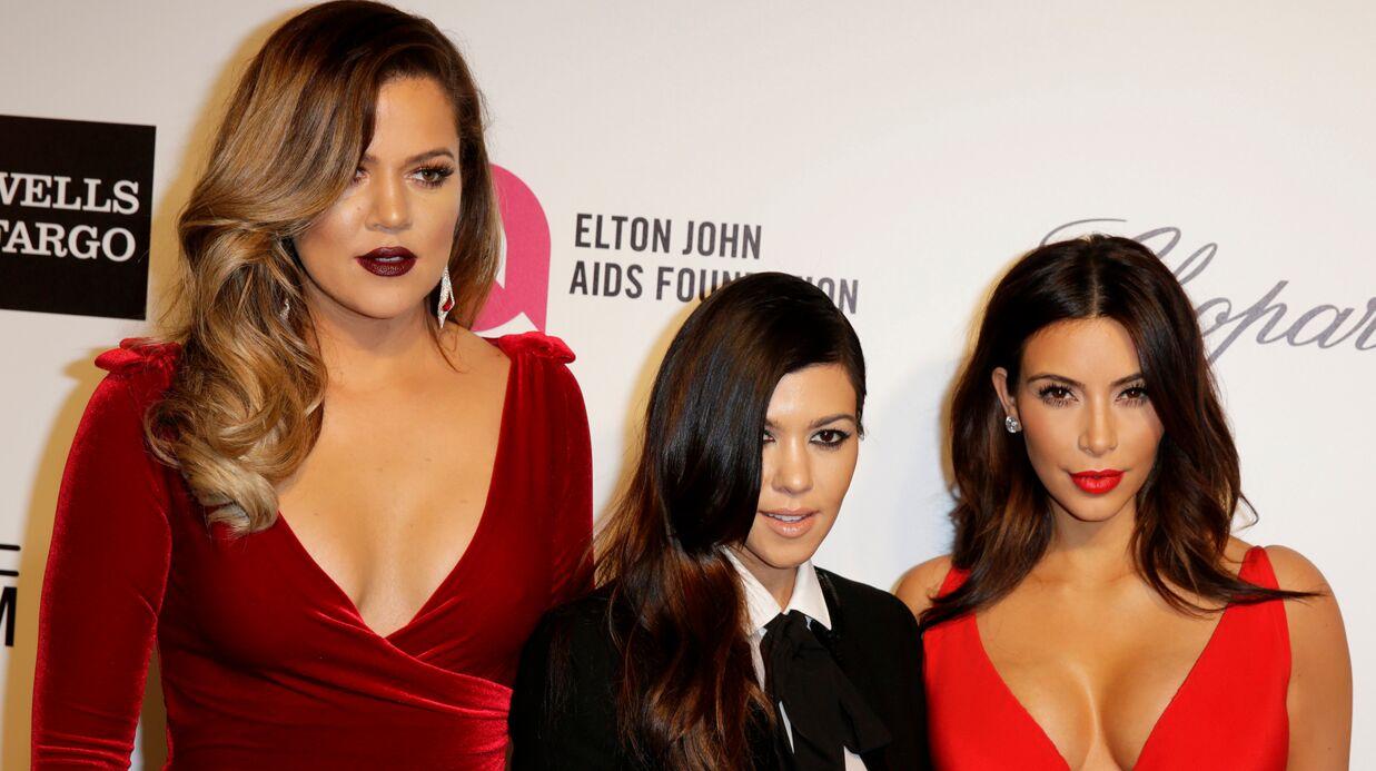 Kim Kardashian et ses sœurs sont payées des fortunes pour faire de la pub sur Instagram