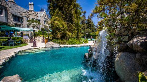 PHOTOS Pamela Anderson, Jennifer Lopez… découvrez les maisons de stars les plus incroyables!