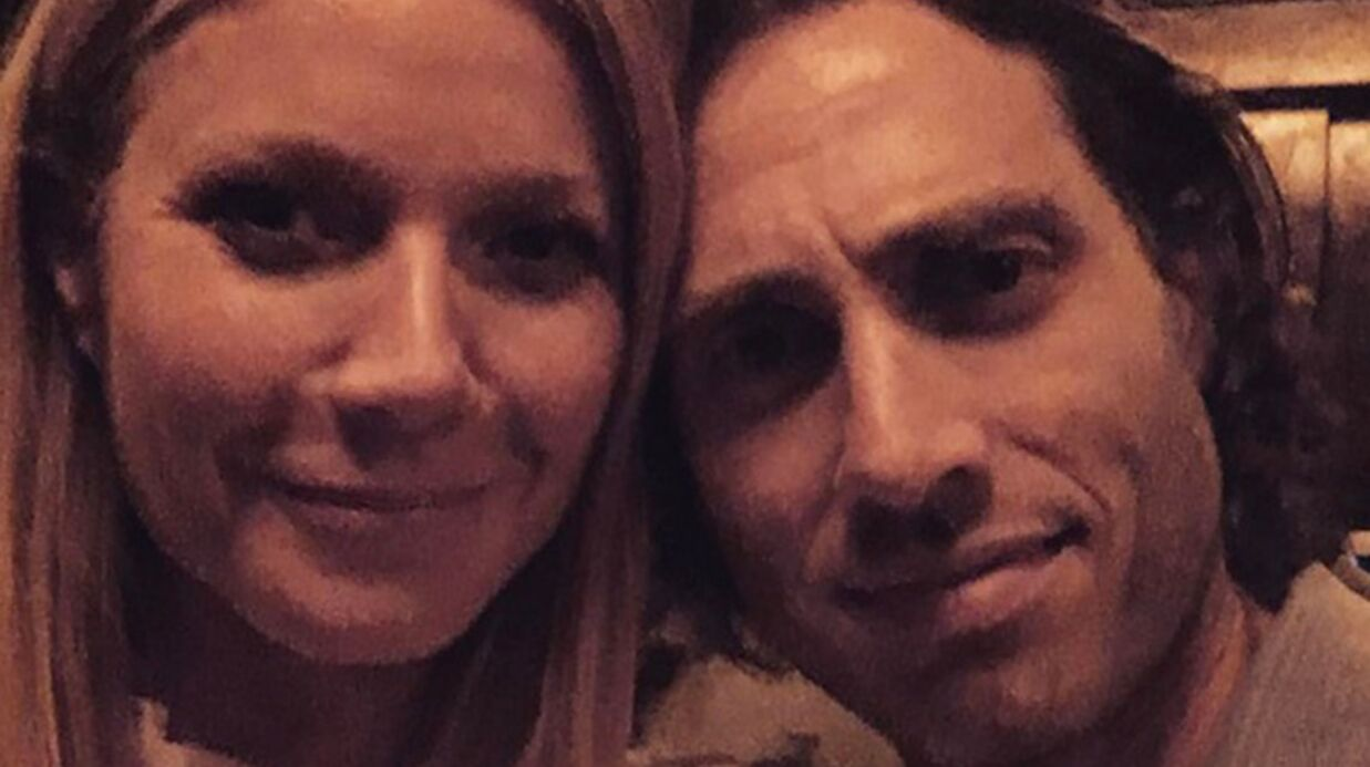 Gwyneth Paltrow a l'in­ten­tion d'épou­ser son nouveau mec, Brad Falchuk