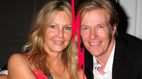 Heather Locklear a rompu ses fiançailles avec Jack Wagner