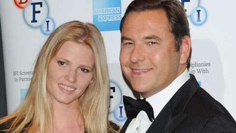 Lara Stone : le top model attend son premier enfant