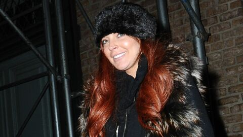 Lindsay Lohan: l'aveu qui change tout
