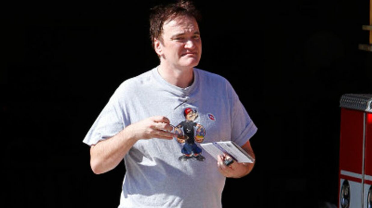 Quentin Tarantino: fin de carrière