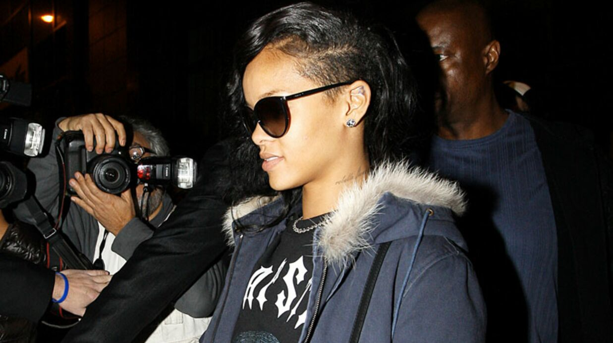 Rihanna: son duo avec Chris Brown