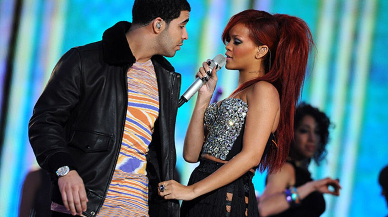 Rihanna et Drake dépensent 97 000 $ dans un club de striptease