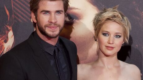 Liam Hemsworth: il déteste embrasser Jennifer Lawrence