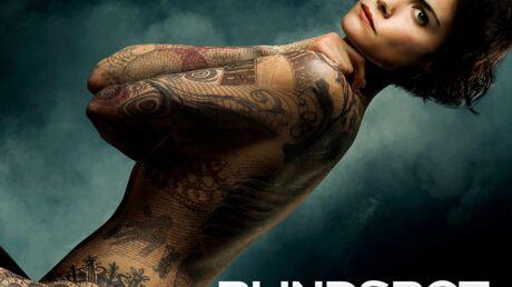 Jaimie Alexander: la star de Blindspot malade à cause de ses faux tatouages de la série?