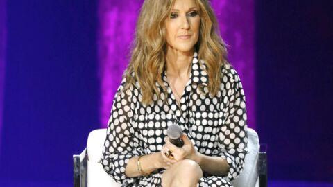 Céline Dion décale la vente de ses billets pour ses concerts à Paris