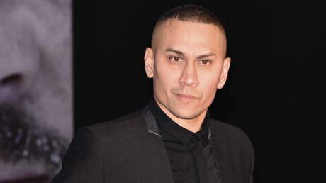 Taboo: le chanteur des Black Eyed Peas livre un témoignage poignant sur son combat contre le cancer
