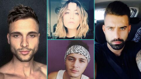 Témoins de la bagarre entre Bastien et Vincent Queijo, Anaïs Camizuli et Lakhdar Rahim racontent
