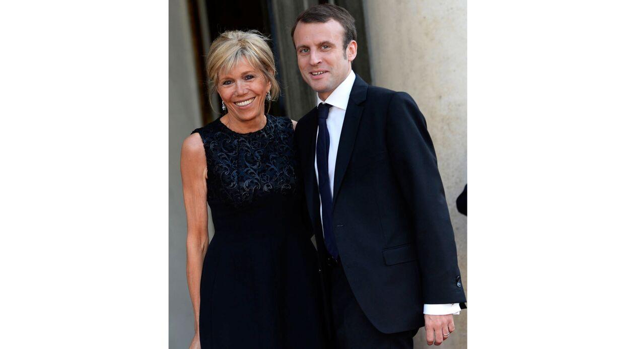 Qui est vraiment Brigitte Trogneux, l'épouse d'Emmanuel Macron?