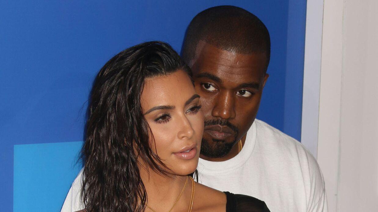 Kim Kardashian et Kanye West: ce qu'ils ont offert à Dream, la fille de Rob et Blac Chyna