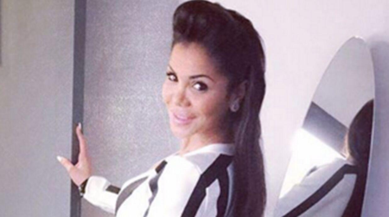 PHOTO Soraya (TPMP) immortalise… son fessier: ses fans adorent